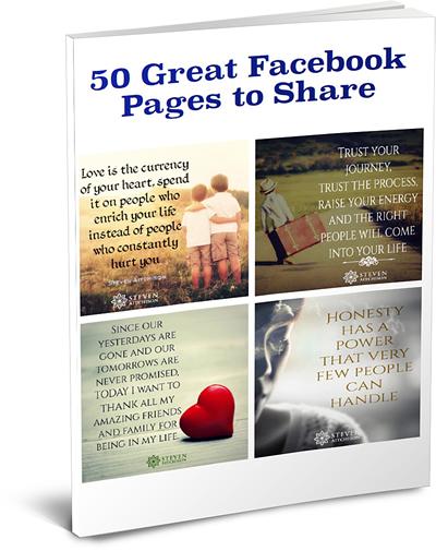 50GreatFacebookPages