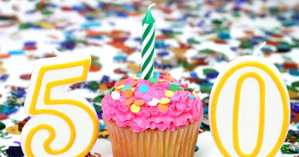 50_s_birthday