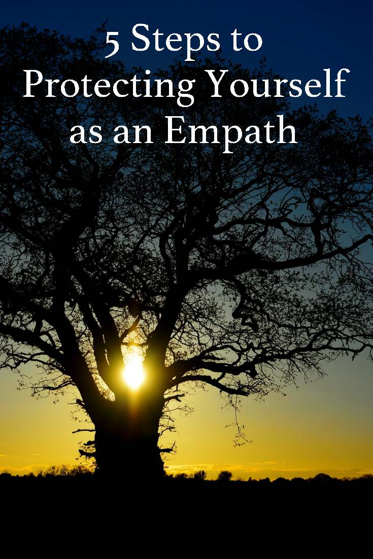 I believe that being an empath is a great gift to have and one that should be used for the benefit of ourselves and for the benefit of others.