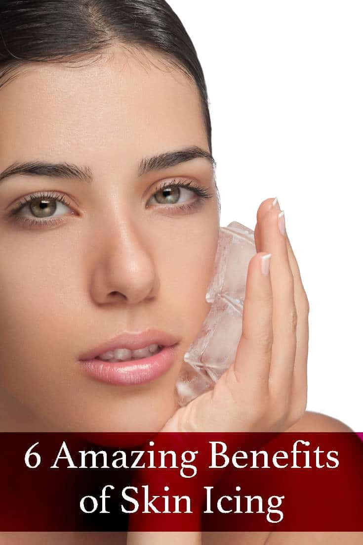 Would you love smoother skin or to get rid of wrinkles? Find out the amazing benefits of skin icing