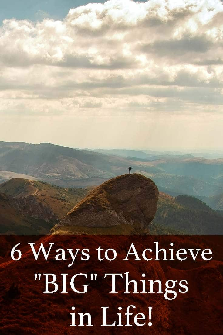 Are you craving for a big change in your life? Find out the 7 powerful success secrets, which not only make the way to your dreams easier, but also guarantee your victory.