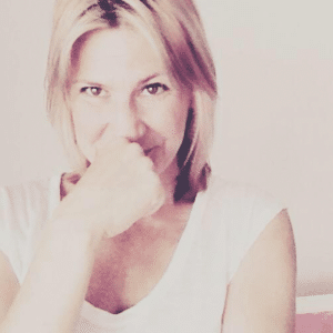 Angelina Stojic