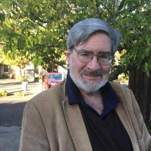 Joseph McBride