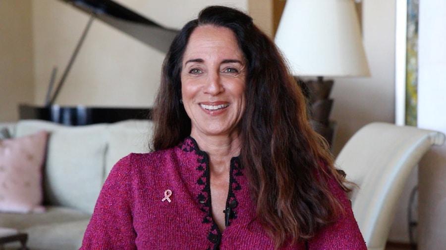 Diana Raab, PhD