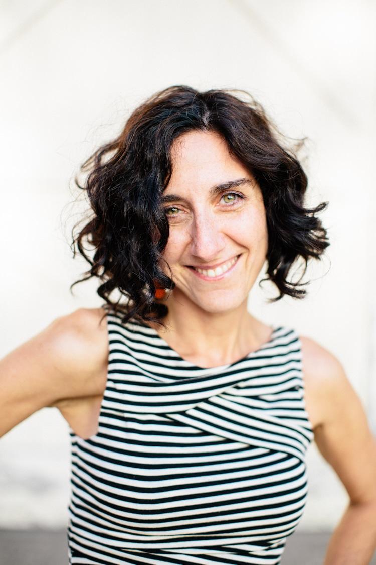 Dr. Samantha Brody