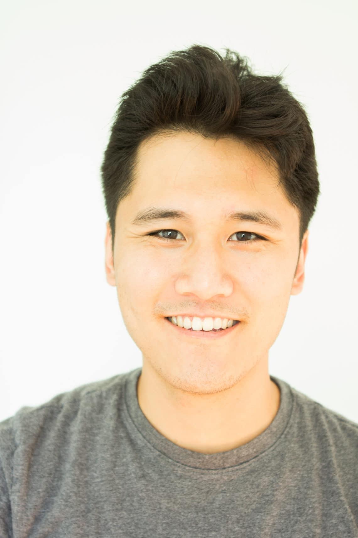 Eugene K Choi