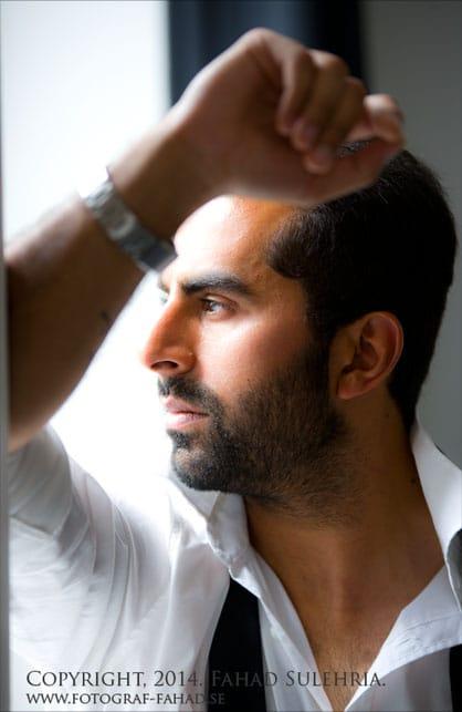 Fahad Sulehria