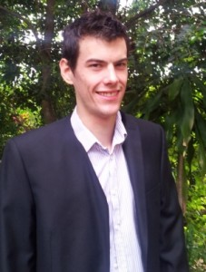 Joshua Uebergang