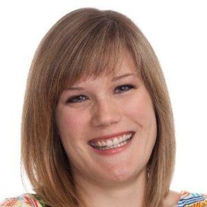 Katie Chamberlain Kritikos