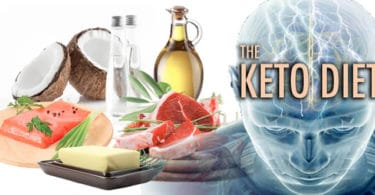 image of ketogenic diet