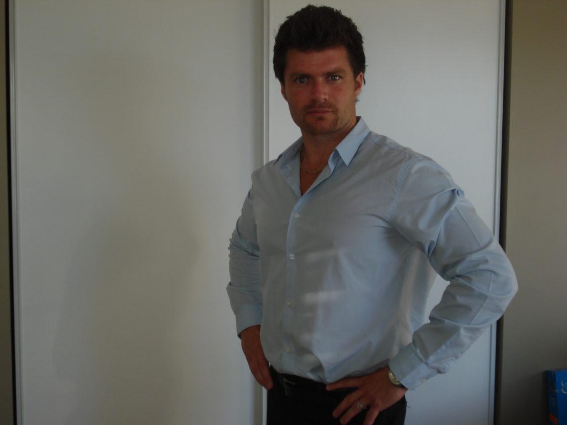 Mike Daciuk