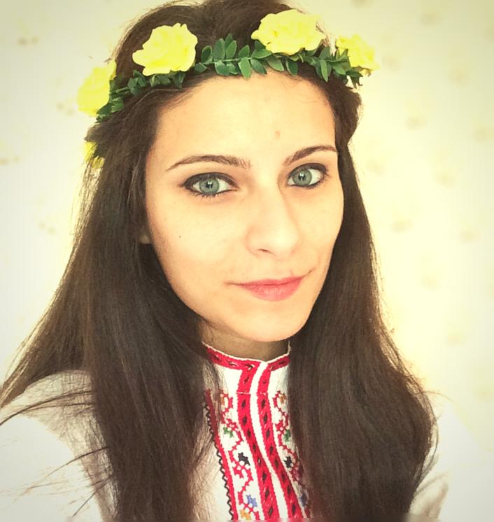 Milica Vladova