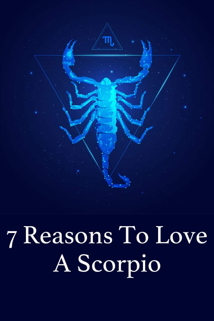 If you are eyeing a Scorpio (or if one is eyeing you), herein are 7 reasons why loving them is a gift that will keep giving for the rest of your lives.