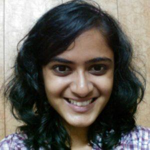 Pranusha Kulkarni