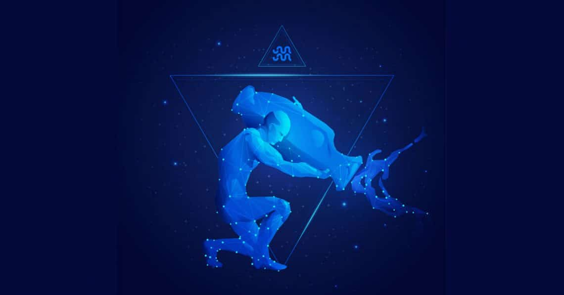 7 Reasons to Love an Aquarius -