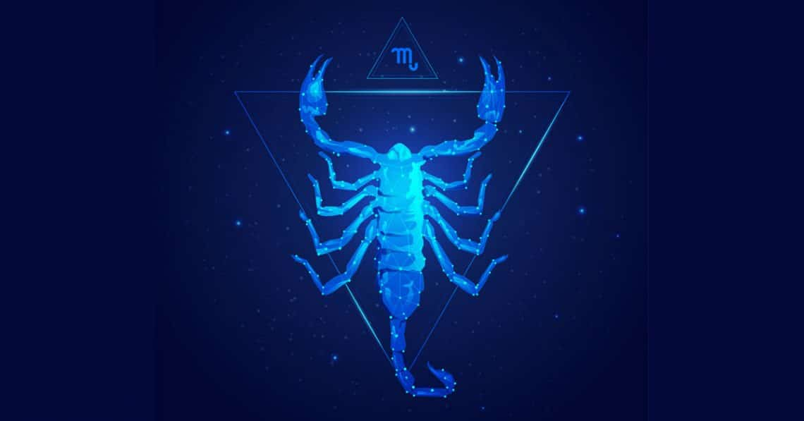 7 Reasons to Love a Scorpio -
