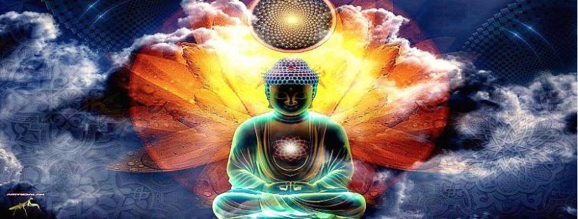 Meditation Masters facebook Page Image
