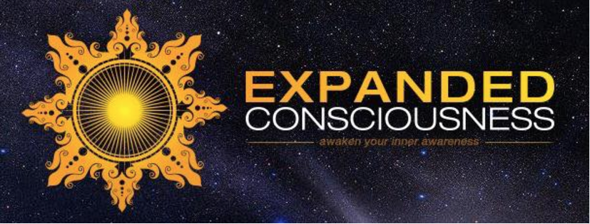 Expanded Consciousness Facebook Page Image