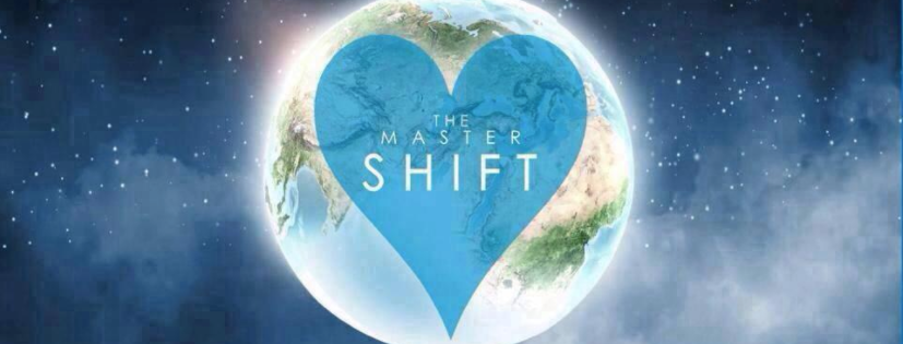 the Master Shift Facebook page Image