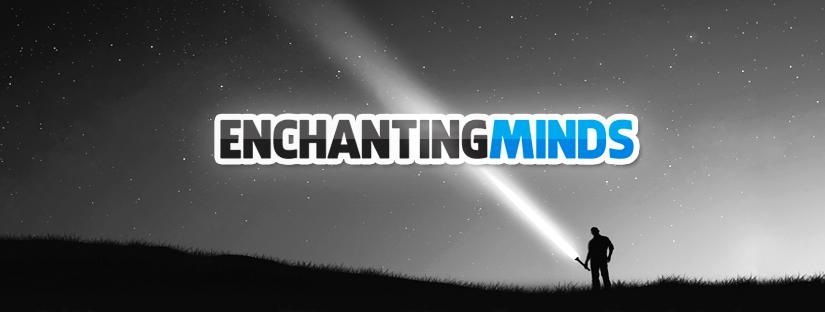 Enchanting Minds facebook Page Image