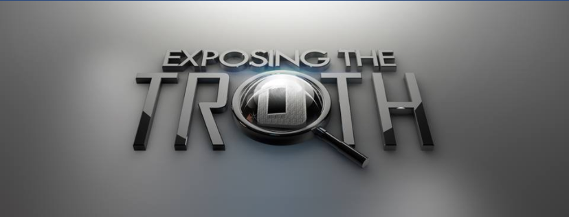 Exposing The Truth Facebook Page Image