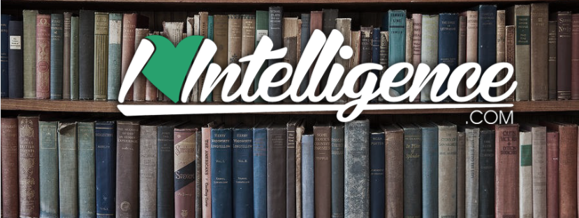 Intelligence is Sexy facebook Page Image