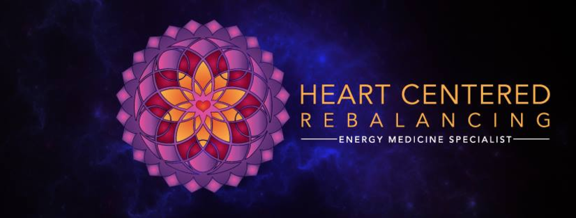 heart Centered Rebalancing facebook Page Image