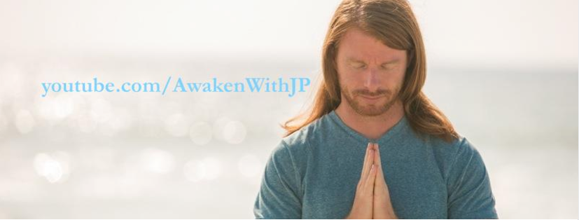 Awaken With JP Facebook Page Image