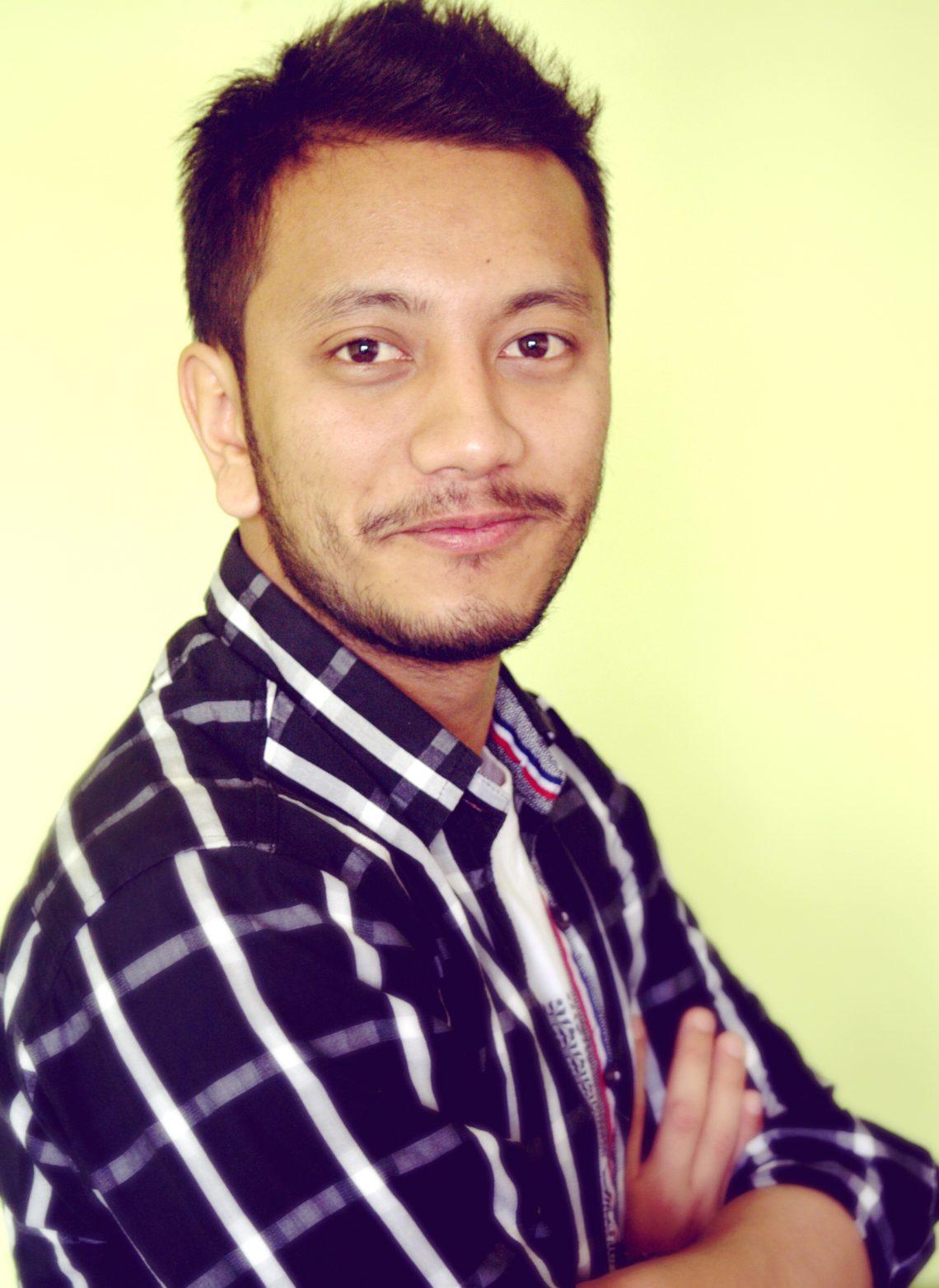 Soham Amatya