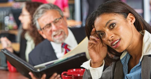 7 Toxic Types to Stay Clear of at Work