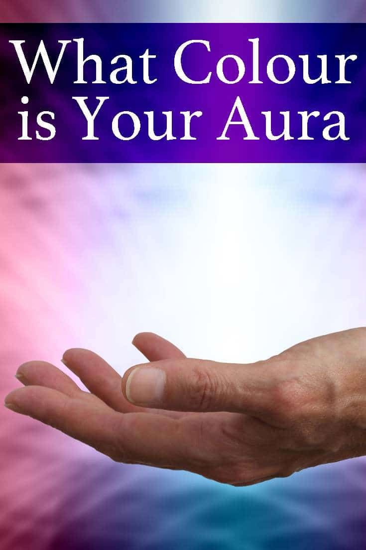 What Colour is your Aura - Find out with this quick fun quiz
