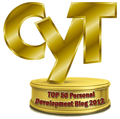 yop 50 personal development blogs 2012