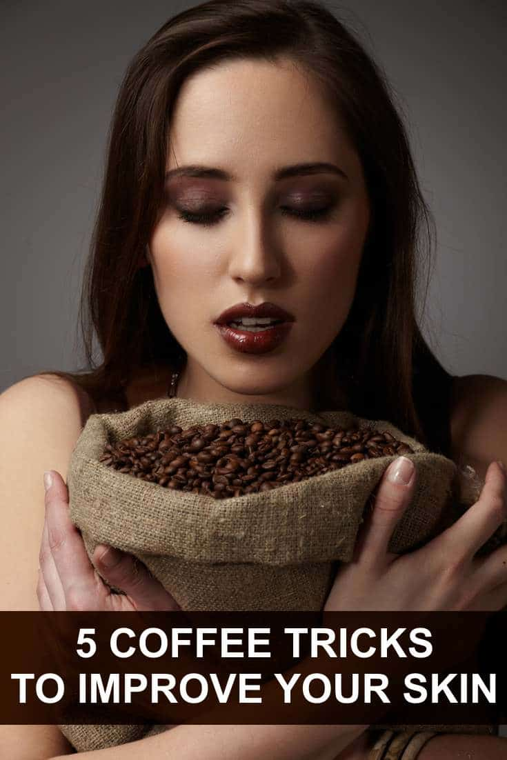 In case you are looking for more ways to squeeze coffee into your life, here are 5 uses of coffee your skin will surely love.