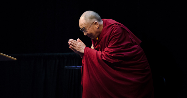 10 Life Changing Quotes From The Dalai Lama