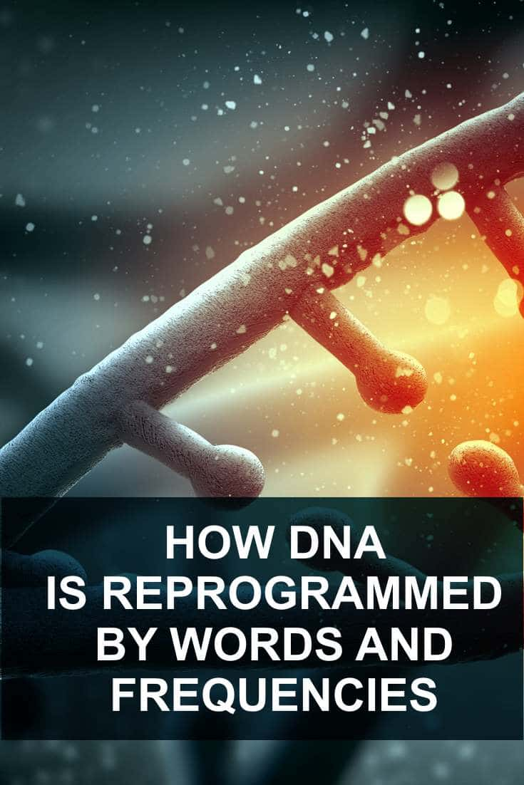 After thousands of years of being disconnected from higher dimensional frequencies, our DNA is finally breaking free from old patterns.