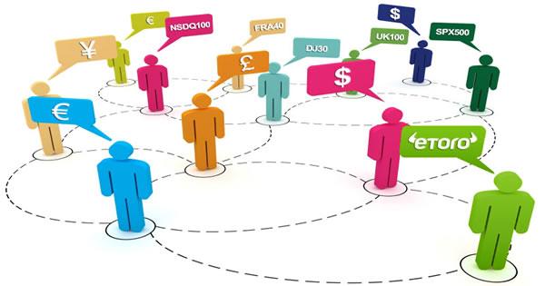 e-toro, social trading