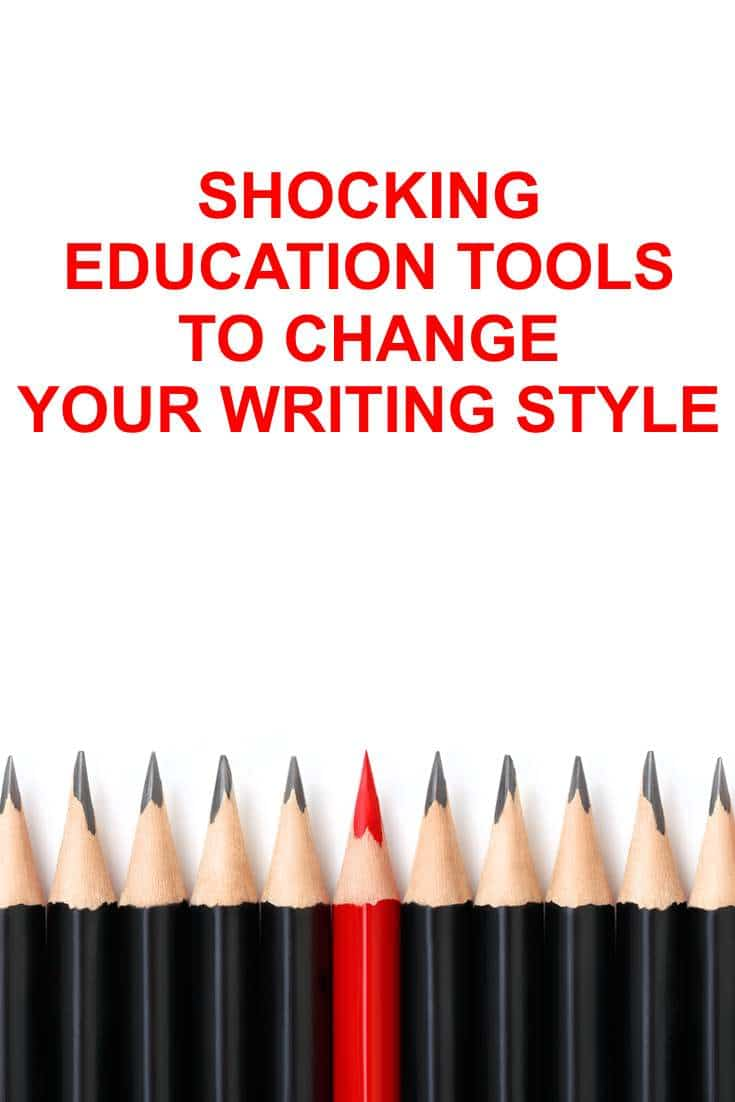 In this article, you will have the opportunity to see 5 best education tools that will help you with your writing style.