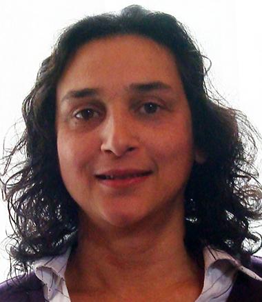 Eva Zonnios