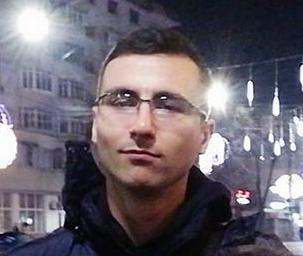 Daniel Colisnicencu