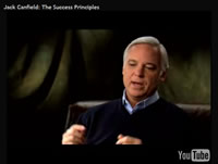 jack canfield video story