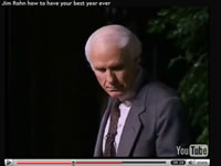 jim rohn video your best year ever