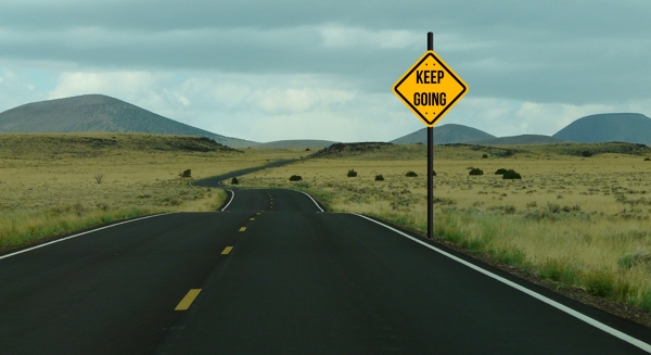 keep_going_road_motivation