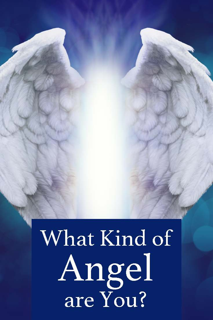 Fully aware or not, we all are playing the role of an angel in the life of someone. Take this short quiz and find out what kind of angel you are!