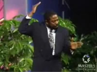 les brown video psychology of success