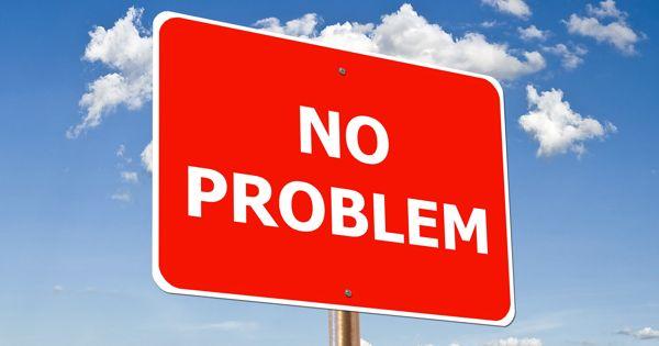 no_problem