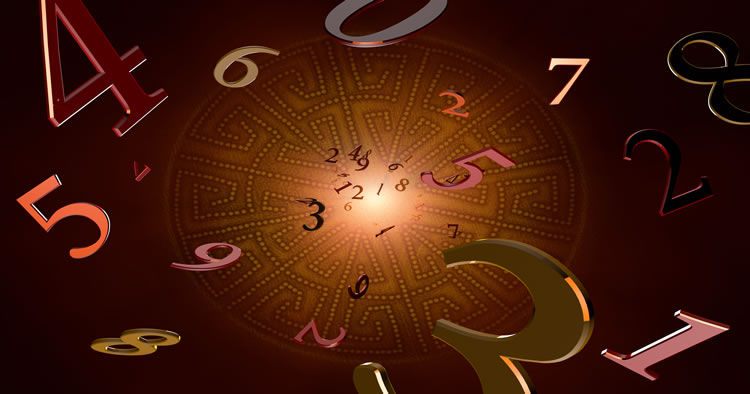 Numerology Reading - What Your Full Name Says About You -