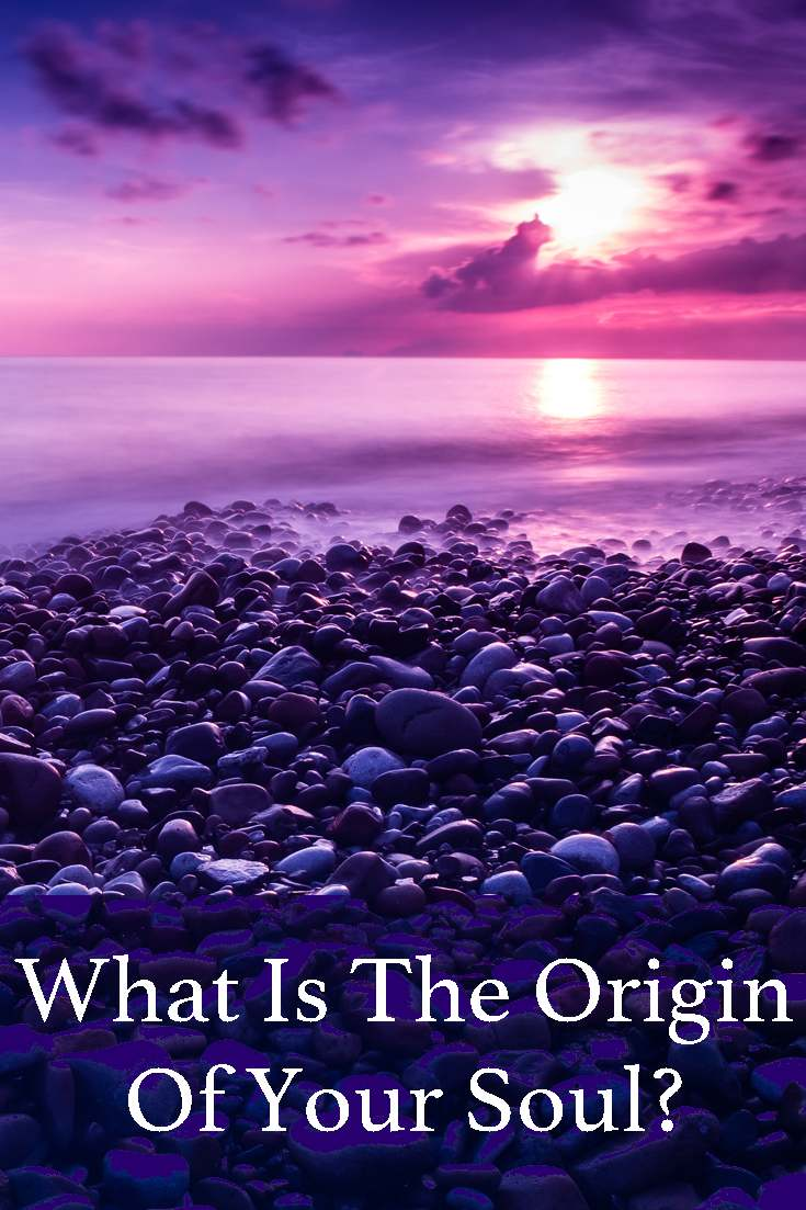 The circle of life is never-ending. Take just now this easy quiz and find out the origin of your soul!