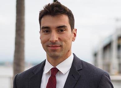 Raphael Collazo