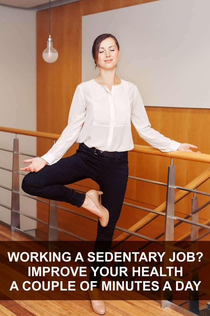 This article can be extremely valuable for all people working a sedentary profession - entrepreneurs, freelancers, solopreneurs, stay-at-home parents, writers.