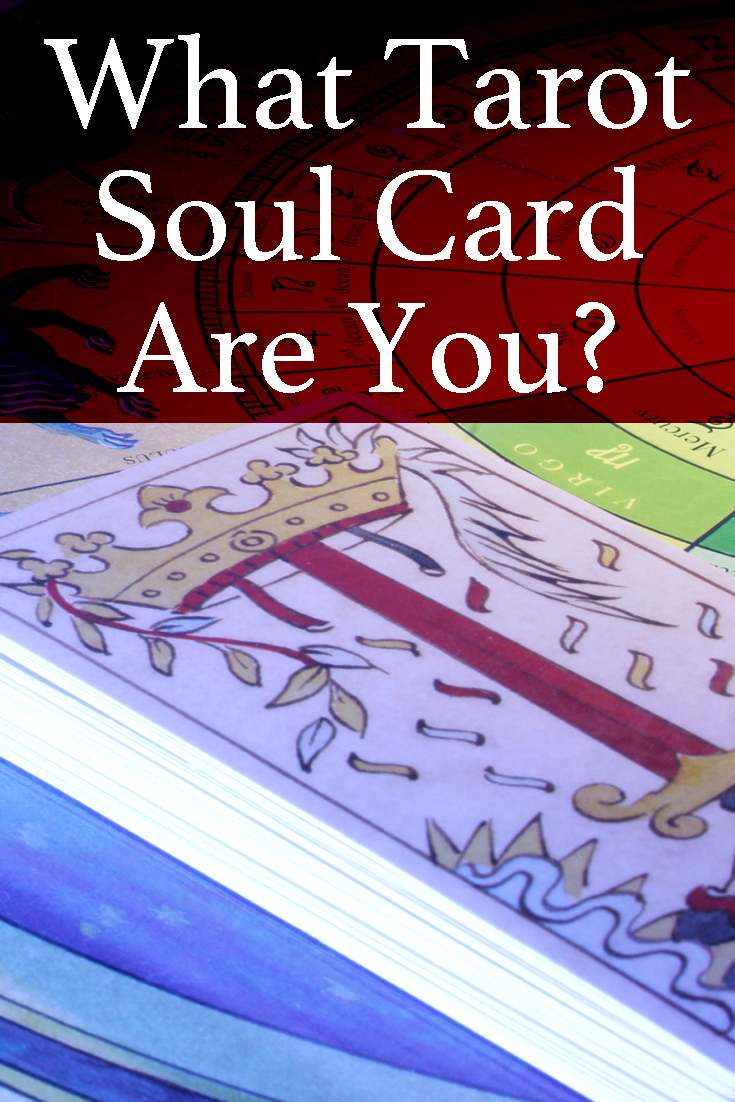 The masters of tarot agree that everybody it is born with a soul card. Take now this quick, easy quiz to find out what tarot soul card you are!